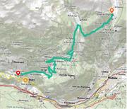 Bike ascension - Orgère - Mountain Collection 2021