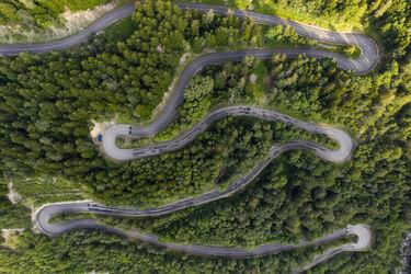 Valfréjus cycling climb - Mountain Collection 2021