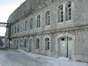 Valloire, Fort du Télégraphe 2, MCT
