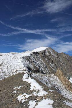Jérôme Furbeyre - Mountain guide
