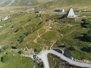 Mont-Cenis alpine garden