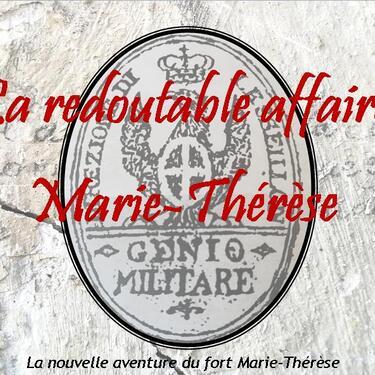 Escape Game - The dreaded Marie-Thérèse affair