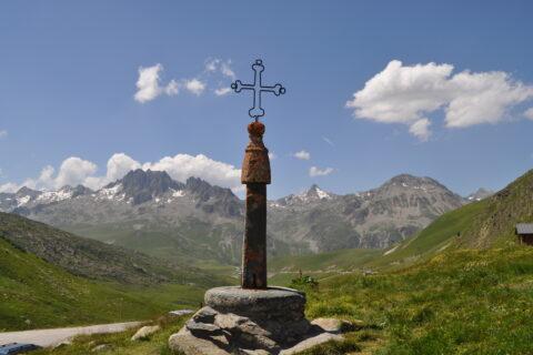 Col du Glandon et de la Croix de Fer