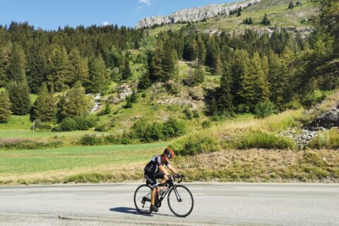 Other cols and climbs