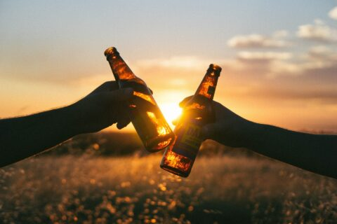 Discover our local beers