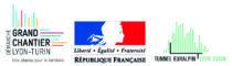 Bandeau logos Démarche Grand Chantier